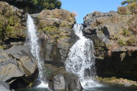 20131203鮎壷の滝05