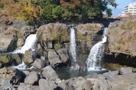 20131203鮎壷の滝04