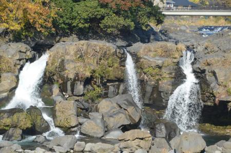 20131203鮎壷の滝11