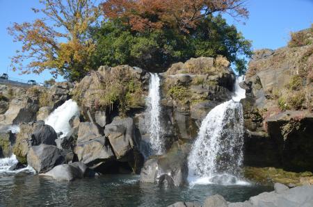 20131203鮎壷の滝08