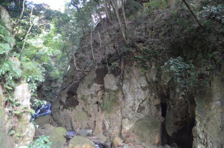 20131203雉ヶ尾滝04