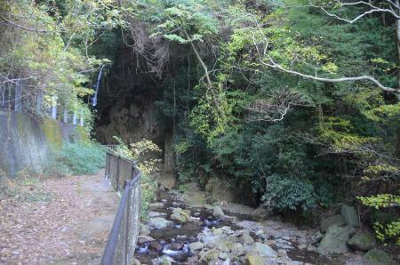 20131203雉ヶ尾滝02