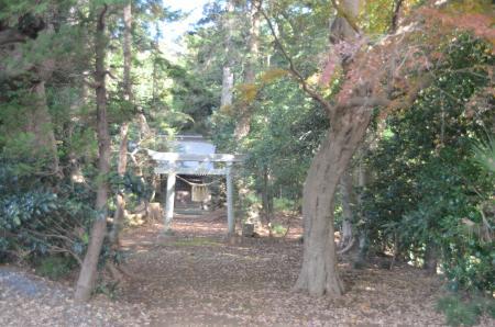 20131208宗像神社 大廻02