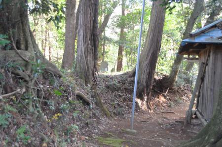 20131208宗像神社 造谷09