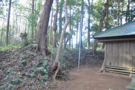 20131208宗像神社 造谷17