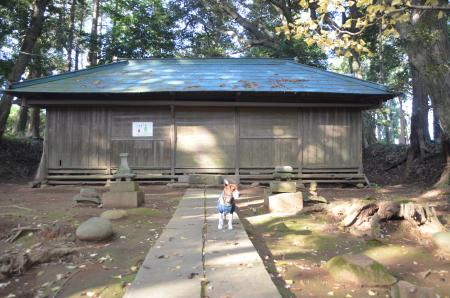 20131208宗像神社 造谷15