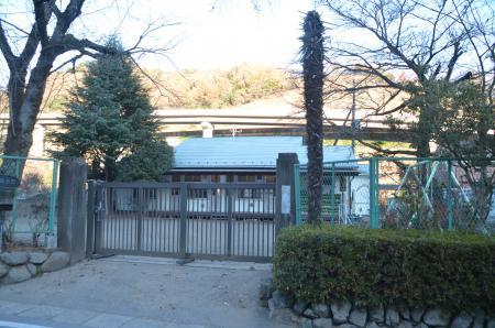 20131216浅川小学校上長房小学校01