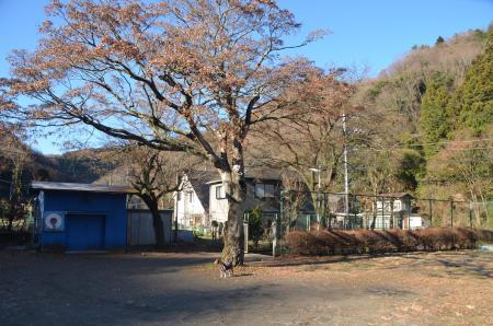 20131216浅川小学校案内分校11