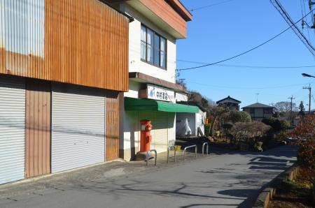 20131216八王子丸ポスト10