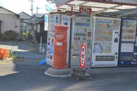20131216八王子丸ポスト07