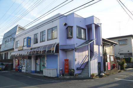20131216八王子丸ポスト18
