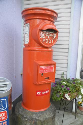 20131216八王子丸ポスト21