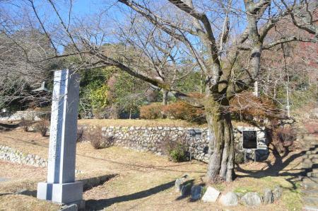 20131216浄福寺城址32