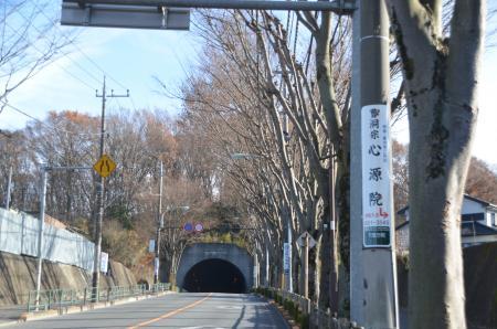 20131216小田野城址13