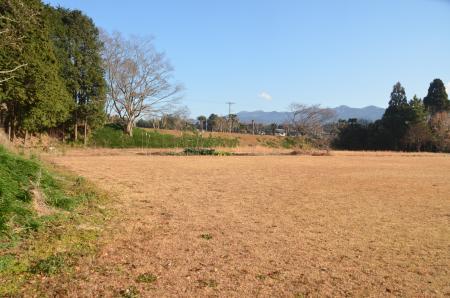 20131224葛山氏館跡12