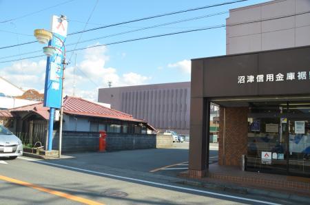 20131224丸ポスト裾野06