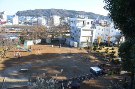 20131225伊東公園23