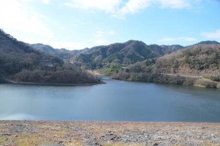 20131225松原湖14