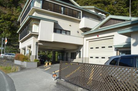 20131225八幡野小学校赤沢分校01
