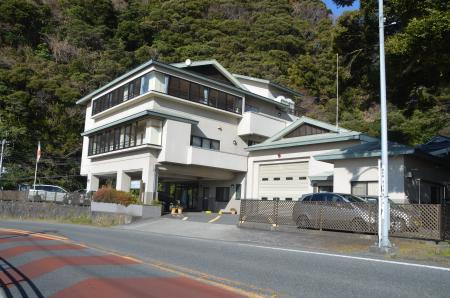 20131225八幡野小学校赤沢分校11