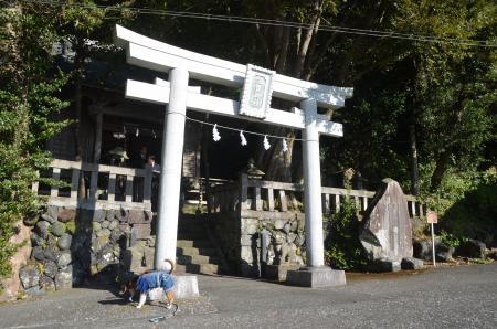 20131225八幡野小学校赤沢分校10