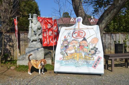 20140101七福神巡り16
