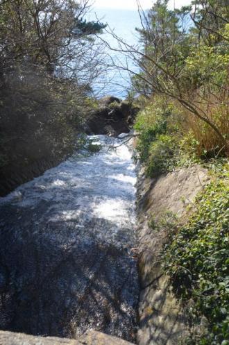 20131225対馬の滝03