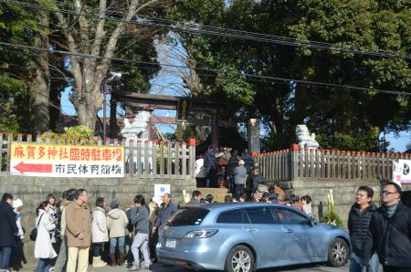 20140101七福神巡り52