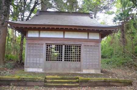 20141026 妙見神社 成田小泉04