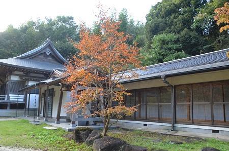 20141026 妙見神社 成田小泉10