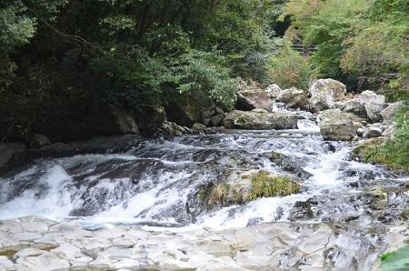 20141027河津七滝②初景滝04