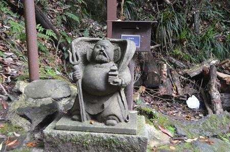 20141027河津七滝⑤釜滝05
