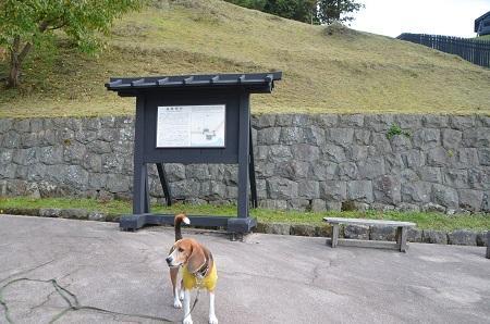 20141028 箱根関所跡01