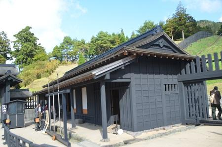 20141028 箱根関所跡07