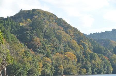 20141121亀山湖・亀山ダム21
