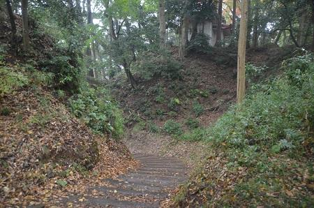 20141125韮山城址09