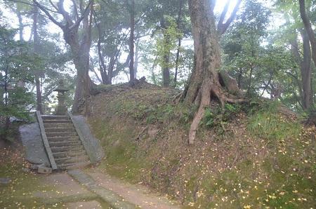 20141125韮山城址17