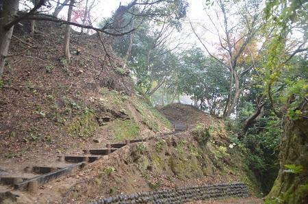 20141125韮山城址45