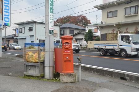 20141125丸ポスト 伊豆の国06