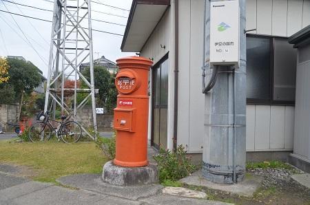 20141125丸ポスト 伊豆の国09