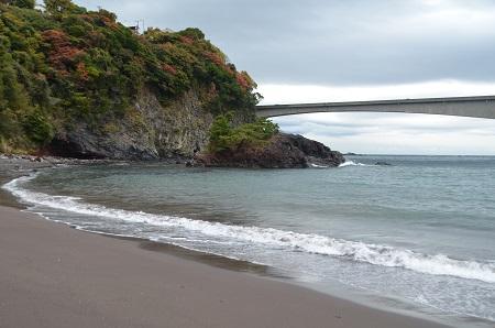 20141126岩海岸12