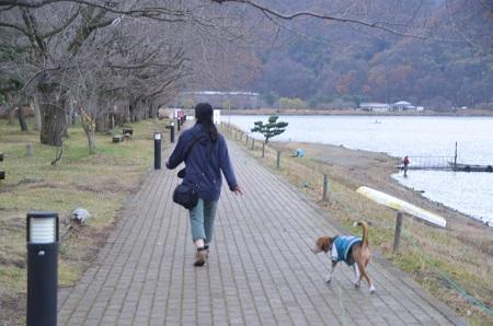 20141130河口湖黄金の七福神巡り08