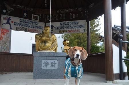 20141130河口湖黄金の七福神巡り17