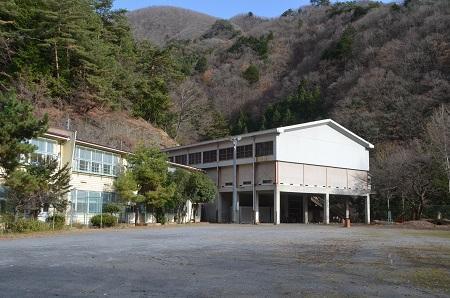20141207小河内小学校08