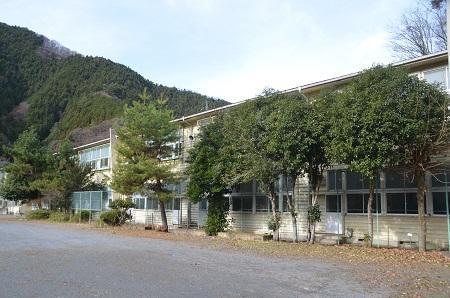 20141207小河内小学校20