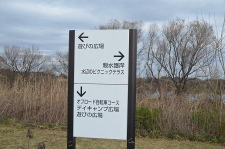 20141221利根川ゆうゆう公園11