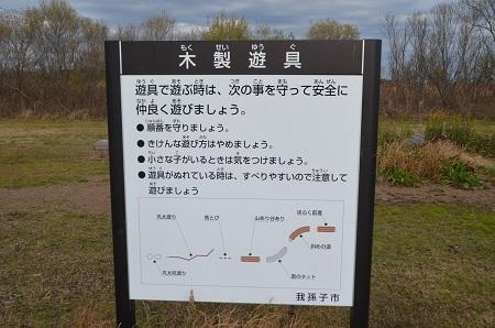 20141221利根川ゆうゆう公園20