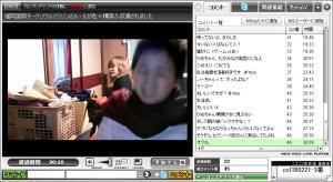 120314 八幡かおるの八幡チャンネル ‐ 褒め合戦!