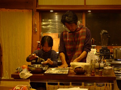 バースデーキッチン