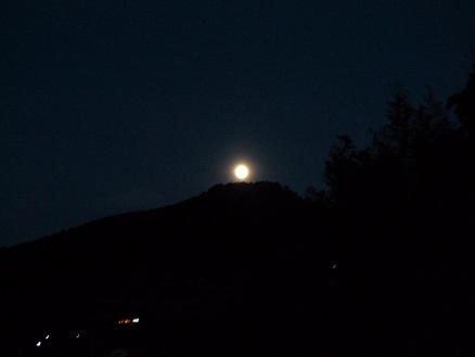 たかはら満月